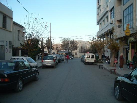 Yatout - Taza