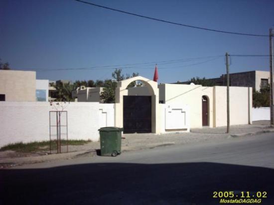 Collège Imam Malik