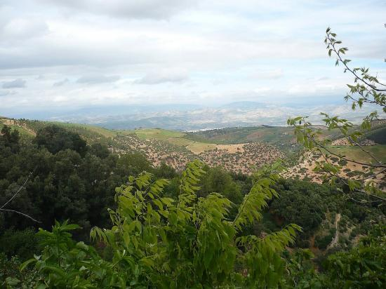 Super paysage Tazi