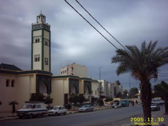 Mosquée Ain Boussalaf