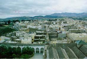 Grande mosquée de Taza
