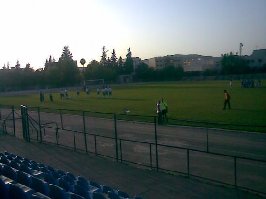 Stade de Taza