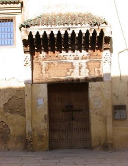 Ecole El mechouar