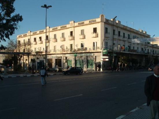 Hotel Guillaume-tell