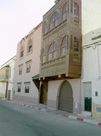 Maison à Bab rih