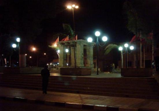 Taza by night !