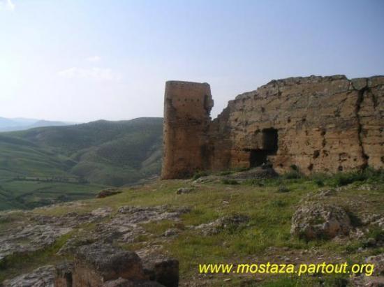 Tour Essarajine