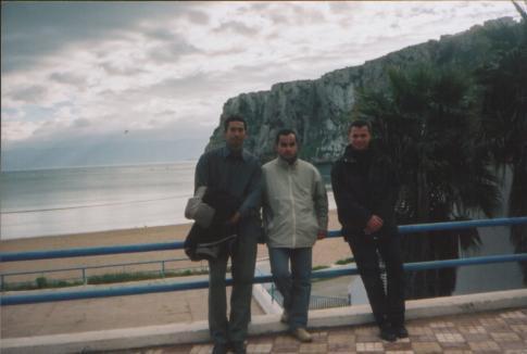 A L'hoceima 2003