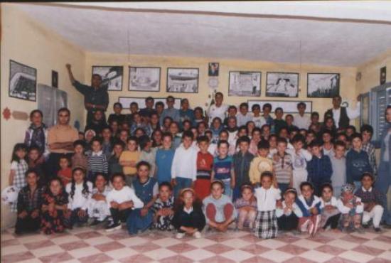 Ecole Arsa 2001