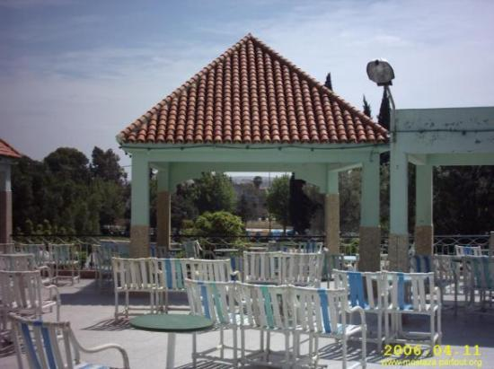 Café AL BALADIA