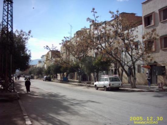 Quartier El gaada