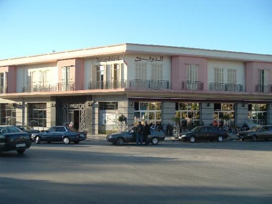 Hotel Dophiné