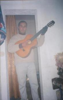 Guitariste !