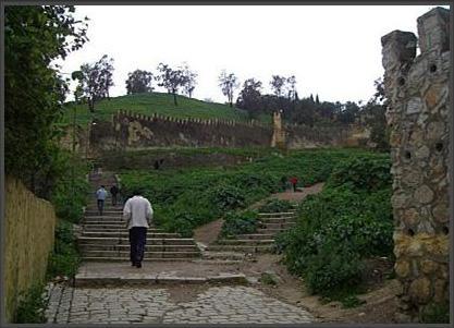 Esqualier Bab Jemaa