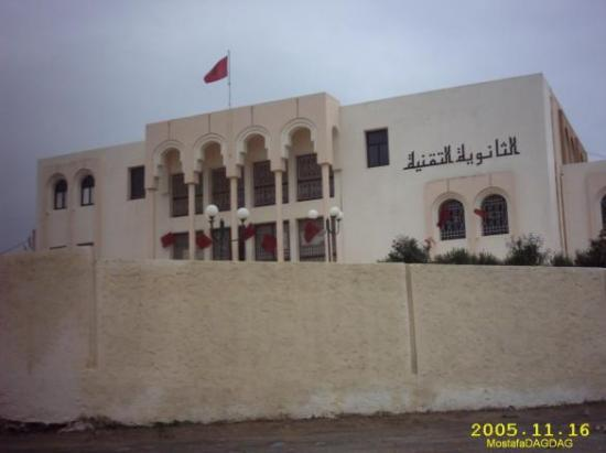 Lycée Téchnique