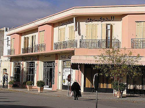 Hôtel Dauphiné