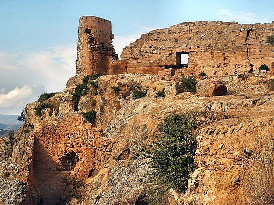 La tour Essarazine