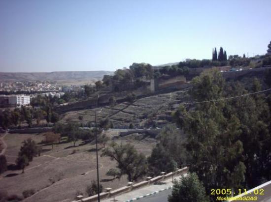 Escaliers Bab Jemaa