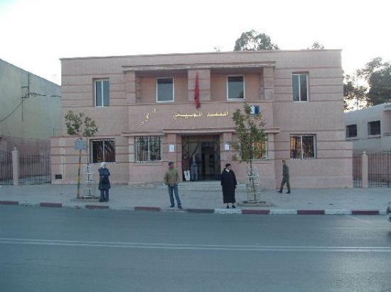 Conservatoire de Taza