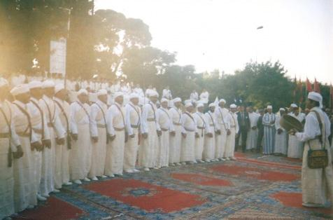 Ahidousse - Bni Ouarayan