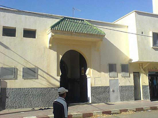 Mosquée Gaada