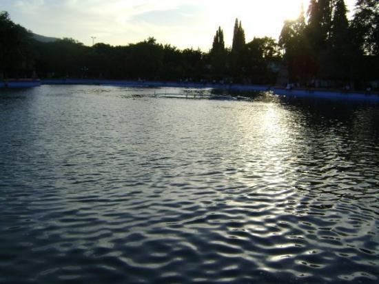 Bassin Al baladia