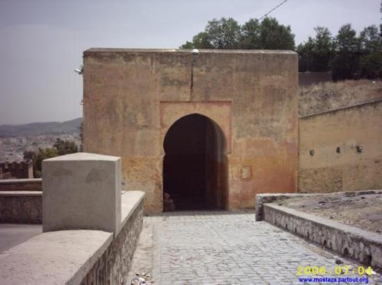 Bab Jamaa