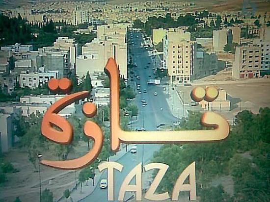 Taza sur 2M